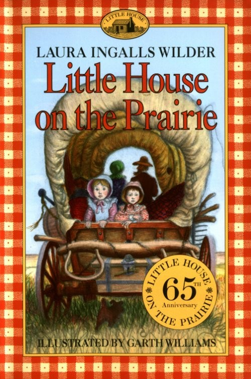 Little House on the Praire