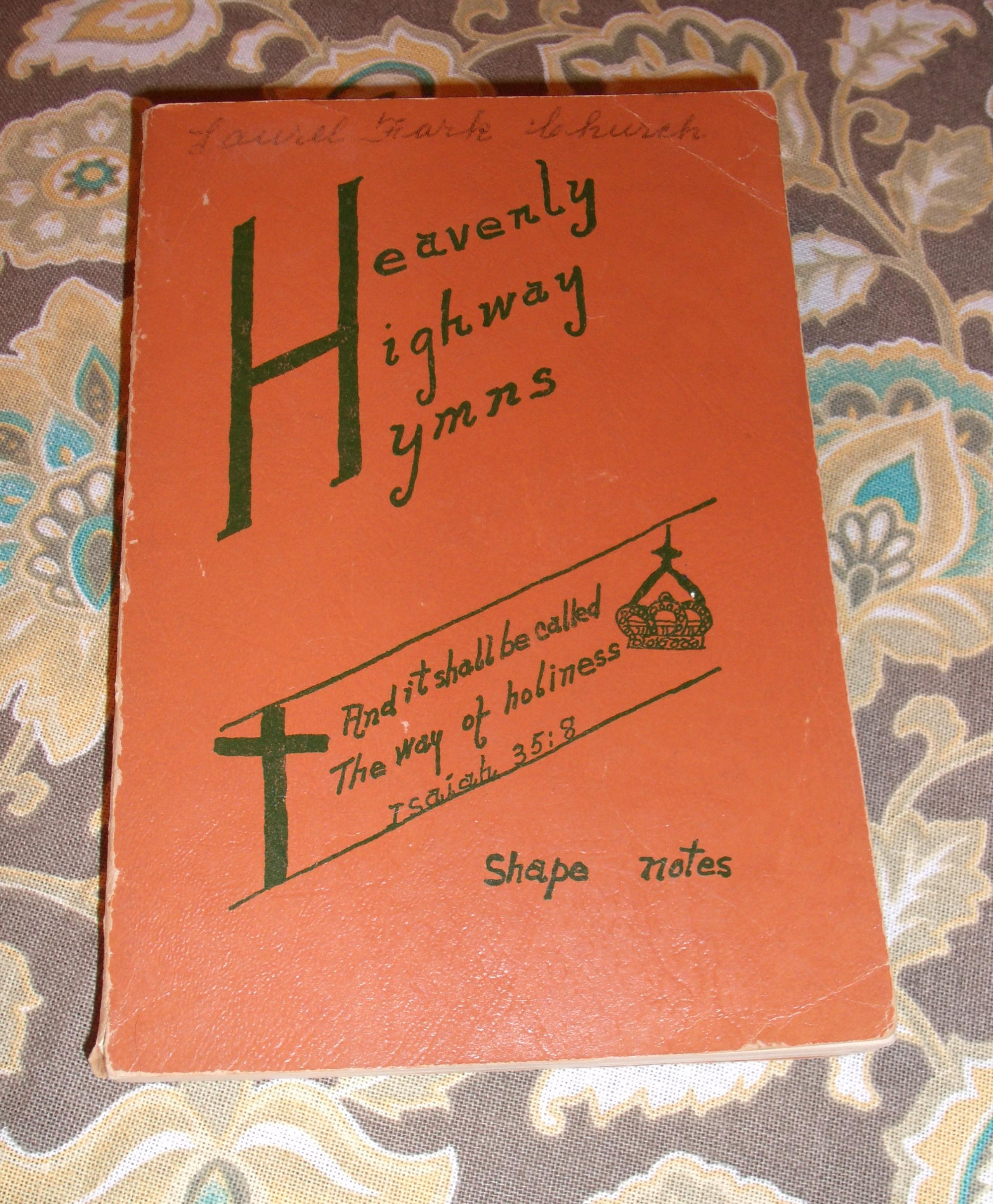 Hevenly Highway Hymns
