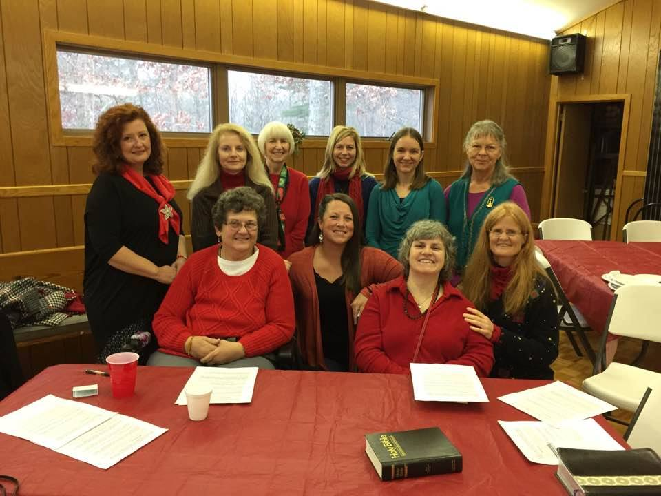 ladies-of-the-church