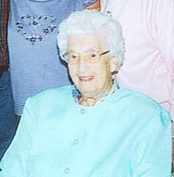 Aunt Bess