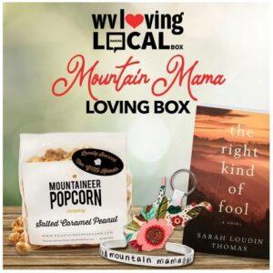 Mountain Mama Box